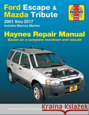 2001 toyota corolla haynes manual