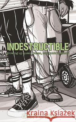 Indestructible: Growing Up Queer, Cuban, and Punk in Miami Cristy C. Road 9781621061014
