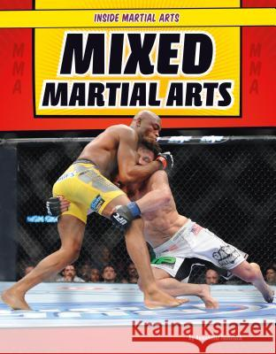 Mixed Martial Arts Annabelle Tometich 9781624036057