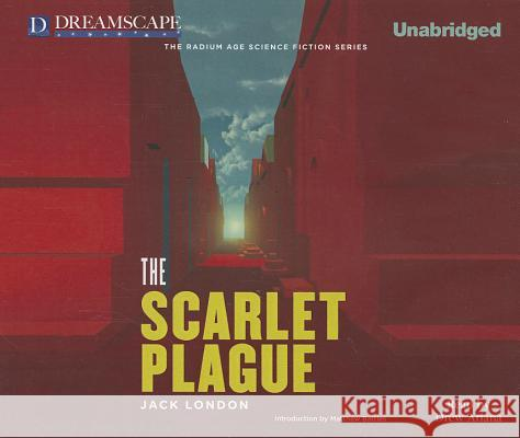 The Scarlet Plague - audiobook  9781624068843