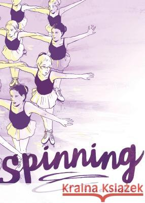 Spinning Tillie Walden Tillie Walden 9781626729407