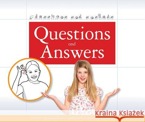 Questions and Answers Kathy Thornborough 9781626873216