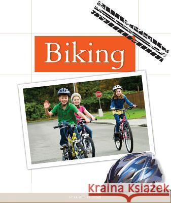 Biking Arnold Ringstad 9781626873261