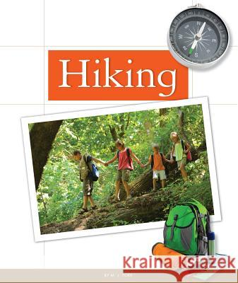 Hiking J. York 9781626873308