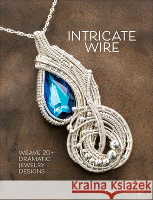 Intricate Wire  9781627007269