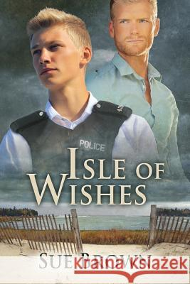 Isle of Wishes Sue Brown 9781627980760