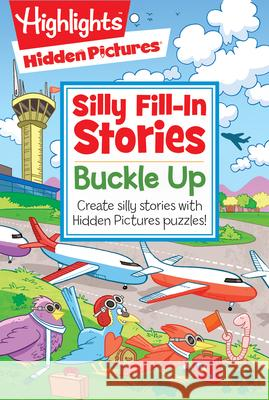 Buckle Up Highlights 9781629799292