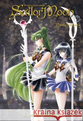 Sailor Moon Eternal Edition 7 Naoko Takeuchi 9781632365941