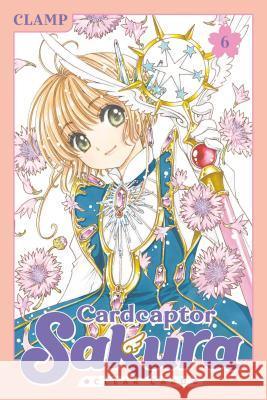 Cardcaptor Sakura: Clear Card 6 Clamp 9781632367198