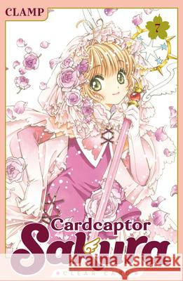 Cardcaptor Sakura: Clear Card 7 Clamp 9781632368324