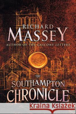 The Southampton Chronicle Richard Massey 9781633734739