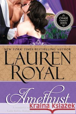 Amethyst Lauren Royal 9781634691116