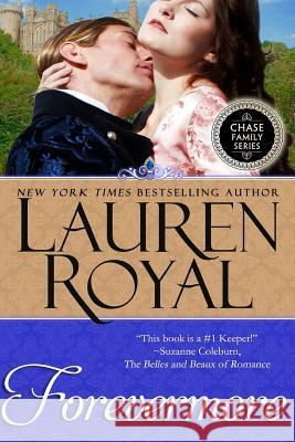 Forevermore Lauren Royal 9781634691161