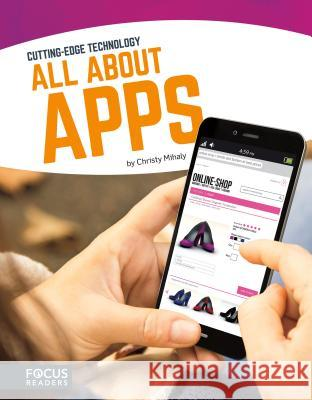 All about Apps Christy Mihaly 9781635170665