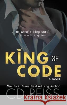 King of Code CD Reiss 9781635760828