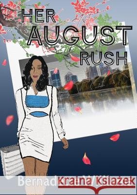 Her August Rush Bernadette Williams   9781641364058