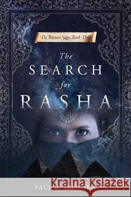 The Search for Rasha Paul B. Skousen 9781642280098