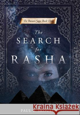 The Search for Rasha Paul B. Skousen 9781642280104
