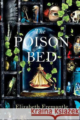 The Poison Bed Elizabeth Fremantle 9781643130248