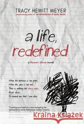 A Life, Redefined Tracy Hewit 9781643970127