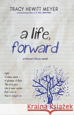 A Life, Forward Tracy Hewit 9781643971520