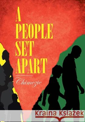 A PEOPLE SET APART CHIMEZIE 9781646280216