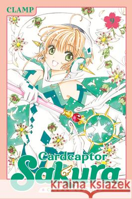 Cardcaptor Sakura: Clear Card 9 Clamp 9781646510337