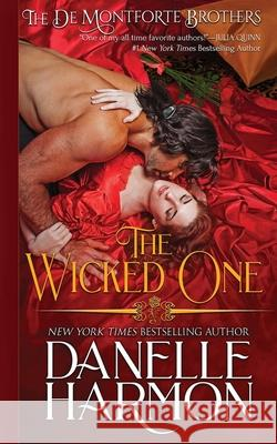 The Wicked One Danelle Harmon 9781648390296