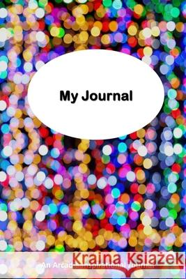 My Journal: A notebook/journal with positive inspirational and motivational quotes from life's great philosophers for your plans, Faith Martin 9781675763889