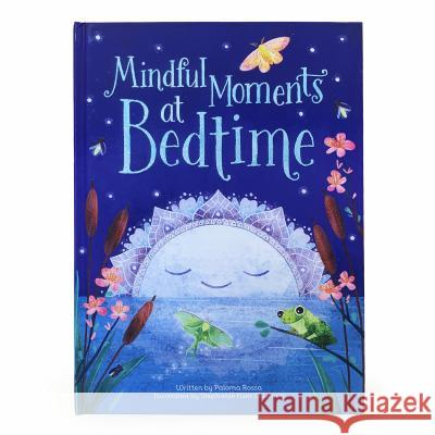 Mindful Moments at Bedtime Scarlett Wing Stephanie Fizer-Coleman 9781680523683