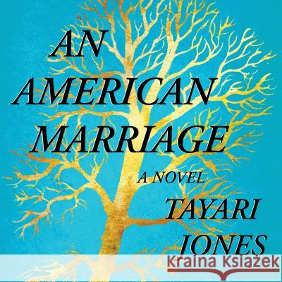 An American Marriage - audiobook Tayari Jones 9781681688336