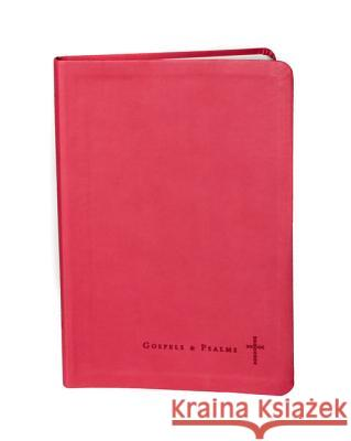 Journaling Through the Gospels and Psalms, Catholic Edition: Rose Colored Cover Our Sunday Visitor 9781681924090