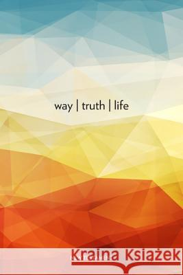 Way]truth]life, New Testament (Nabre) Our Sunday Visitor 9781681924557