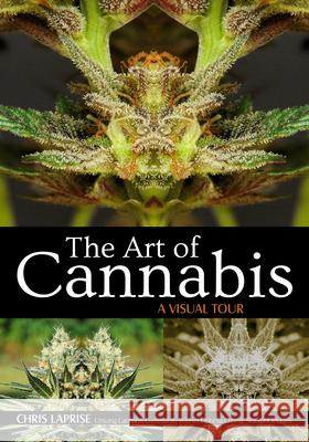 The Art of Cannabis  9781682034002