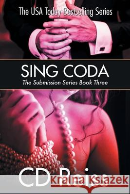 Sing Coda - Books 7-8: Submission Series CD Reiss 9781682300206