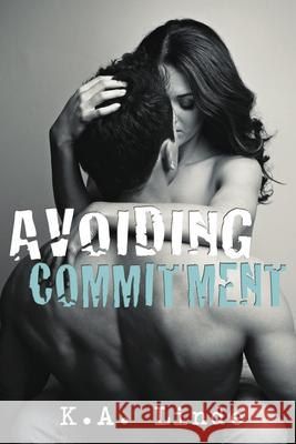Avoiding Commitment K a Linde   9781682308608