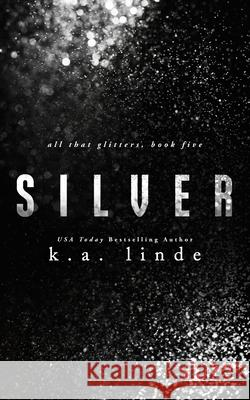 Silver K. a. Linde 9781682308721