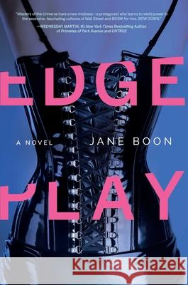 Edge Play Jane Boon 9781682451328