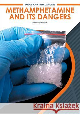 Methamphetamine and Its Dangers Marty Erickson 9781682827116