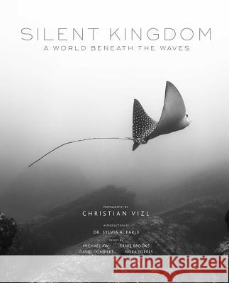 Silent Kingdom: A World Beneath the Waves Insight Editions 9781683835844