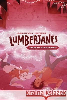 Lumberjanes Original Graphic Novel: The Shape of Friendship Shannon Watters 9781684154517