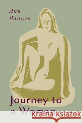 Journey to a Woman Ann Bannon 9781684220373