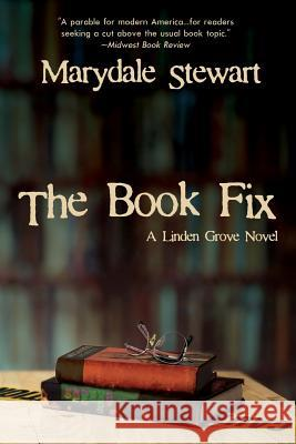 The Book Fix Marydale Stewart 9781684332465