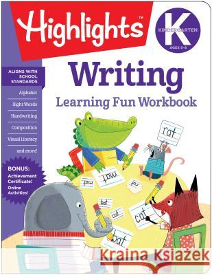 Writing Highlights 9781684372843