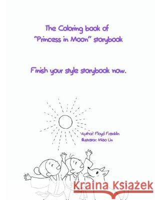 The Coloring book of