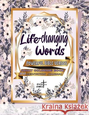 Life-Changing Words Renewit Fo 9781716281945