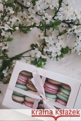 Macaroons Notebook Wild Pages Press 9781717442222