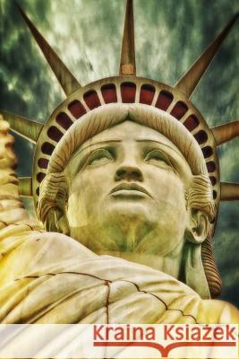 Liberty Statue: Notebook Wild Pages Press 9781718694521