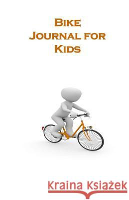 Bike Journal for Kids: Pocket Sized Tom Alyea 9781718946767