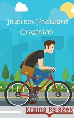 Internet Password Organizer: Never Forget a Password Again! 5